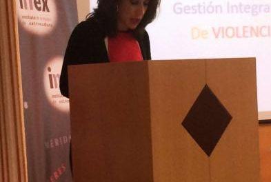 La aplicación para la gestión de expedientes de violencia de género comenzará a funcionar en junio