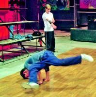 El Espacio para la Creación Joven de Valencia de Alcántara acogerá un taller de Break Dance
