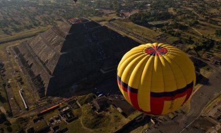 El Ayuntamiento de Moraleja  anima a los ciudadanos a montar gratis en globo aerostático este sábado