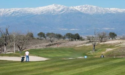 El Gobierno de Extremadura impulsará el atractivo turístico del golf en campos como Parraluz y Galisteo
