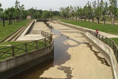 Moraleja abre este fin de semana la temporada de baños en la piscina fluvial  tras las mejoras acometidas