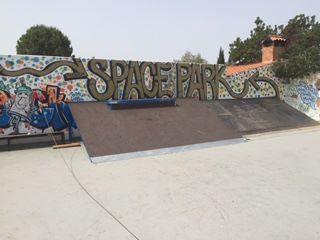 El Gobierno de Extremadura invierte 15.000 euros en mejorar las pistas de skateboard de Moraleja