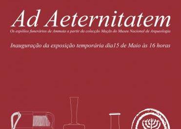El Museo Ciudad Ammaia de Marvão acoge una exposición sobre los expolios funerarios en esta villa romana