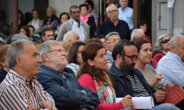"""Ibarra acusa al PP de """"abrir una brecha en toda la región"""" entre el mundo rural y el mundo urbano"""