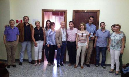 Moraleja acogerá la sede del Programa de Atención a Familias que beneficiará a once municipios