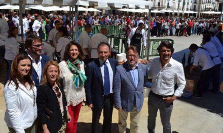 La capitalidad gastronómica reporta a Cáceres un 35% más de turistas y 2,2 millones extra en ingresos