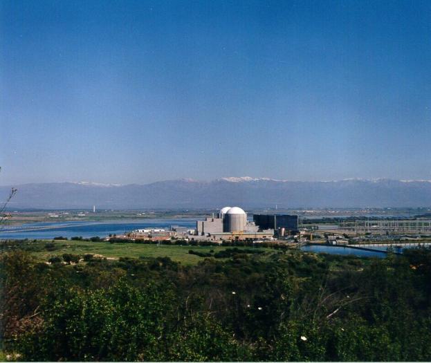 Ecologistas en Acción exigen mayor control de las emisiones de la central nuclear de Almaraz