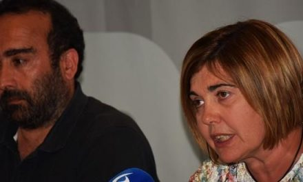 Rosario Cordero será la nueva presidenta de la Diputación Provincial de Cáceres