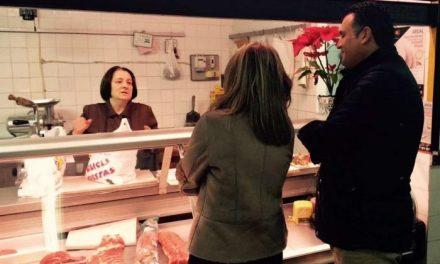 El Ayuntamiento de Coria saca a licitación un total de 15 puestos en el mercado de abastos