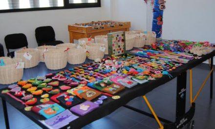 Salud destina 12.000 euros a un programa de integración para el colectivo Aidim de Valencia de Alcántara