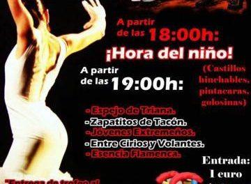 La Comisión de San Buenaventura invita a los vecinos de Moraleja a acudir a la gala de este domingo