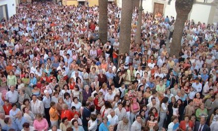 La verbena del Abanderado da comienzo este sábado al programa de las fiestas de San Juan de Coria