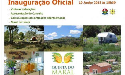La Sierra de São Mamede albergará el primer espacio vacacional rural y de contacto con la naturaleza