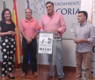 El gaitero gallego Carlos Núñez encabezará el cartel del XIX Festival de Guitarra Clásica de Coria