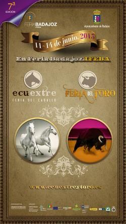 Moraleja participará como expositor en la feria Ecuextre que se celebra en Badajoz esta semana