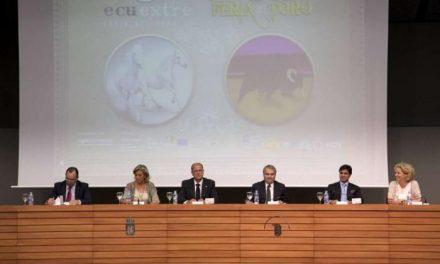 Monago se compromete a defender la tradición, la cultura y el mundo del toro en Extremadura