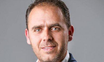 El socialista César Herrero será desde este sábado alcalde de Moraleja y el PP pasará a la oposición