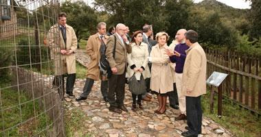 La UE destaca el proyecto conocido como Eurorregión como ejemplo para optimizar los recursos