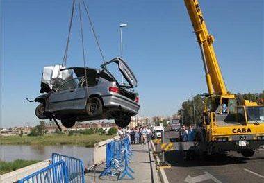 El Ayuntamiento de Badajoz acoge con satisfacción la solución de Fomento para el puente de la Universidad