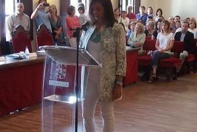 Ballestero afirma que continuará haciendo de Coria una ciudad referente en Extremadura