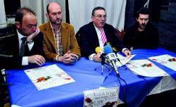 Los hosteleros del casco viejo de la ciudad de Cáceres proponen elaborar tapas por San Jorge