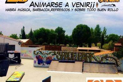 Moraleja ultima los preparativos para celebrar el I Encuentro Interregional de BMX y Skate