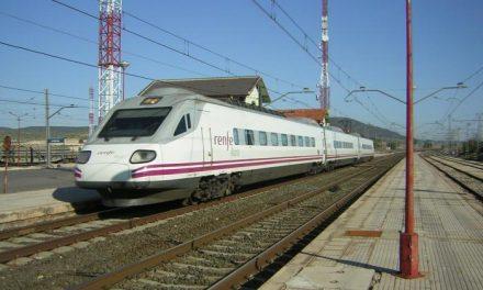 Adif licita el recrecido en los andenes de la estación de Cañaveral por un importe de más de 69.500 euros