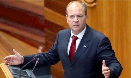 El Gobierno registra en la Asamblea la cuarta memoria de Responsabilidad Social Empresarial