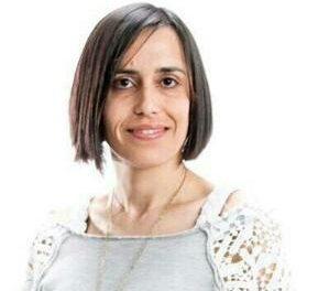 La moralejana María Angélica García afronta con «ilusión y ganas» su etapa en Diputación de Cáceres