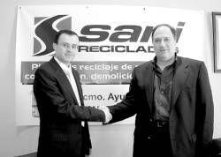 Piden licencia para construir la planta para reciclar residuos de obras en Villanueva de la Serena