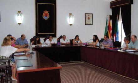 El alcalde de Valencia de Alcántara cobrará 1.931 euros, sueldo mínimo que marca la FEMPEX
