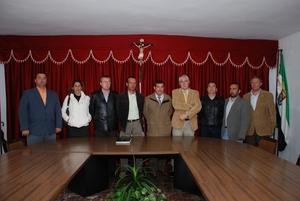 Tovar apuesta por el Parque del Tajo Internacional como el revulsivo para la comarca de la Sierra de San Pedro