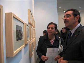 La exposición de grabados de Francisco de Goya titulada «Los desastres de la guerra» llega a Mérida