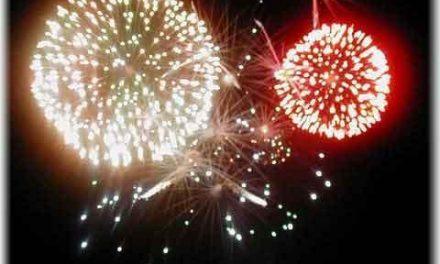 Moraleja despide San Buenaventura este miércoles con un gran espectáculo de fuegos artificiales