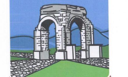 El Puente Romano de Alcántara forma parte de la nueva señalización de carreteras extremeñas