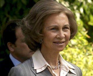 La Reina Doña Sofía acepta presidir el pleno por el 25 aniversario de la Asamblea de Extremadura