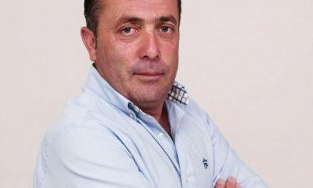 José María Rivas, concejal socialista de Coria, es elegido abanderado de los Sanjuanes 2016