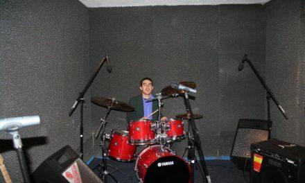 El Espacio Joven de Moraleja celebrará el domingo su primer aniversario con talleres y conciertos