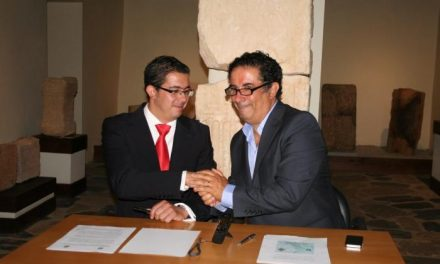 Marvão y Valencia de Alcántara ratifican su acuerdo de colaboración transfronteriza