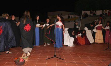 Marvão arranca con los actos previos a la Boda Regia con el proyecto audiovisual X Años de Boda Regia en Portagem