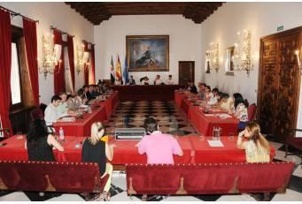 La Diputación crea la Oficina de Registro Virtual que facilitará las gestiones administrativas al ciudadano