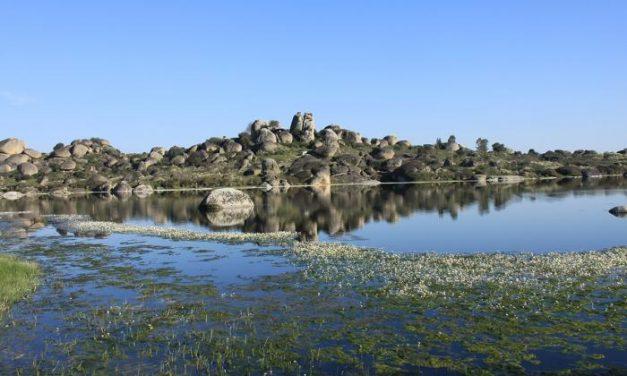El monumento natural de los Barruecos se clasifica para la semifinal del Mejor Rincón 2015 de la Guía Repsol