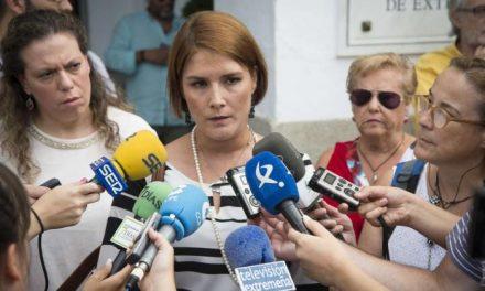 La Junta de Extremadura aboga por crear un pacto de Estado contra la violencia de género