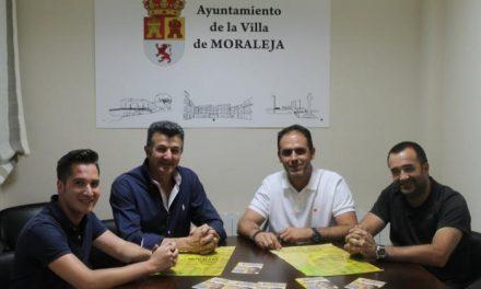 El Ayuntamiento de Moraleja agradece a los empresarios locales sus iniciativas para dinamizar el comercio