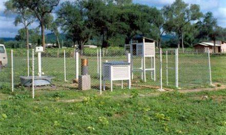 Hervás tendrá una estación meteorológica automática que medirá temperatura, lluvia, viento y humedad