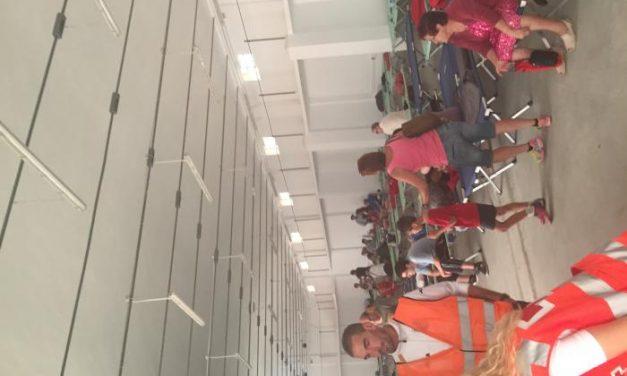 El Ayuntamiento de Moraleja solicita a los ciudadanos productos de primera necesidad para los evacuados