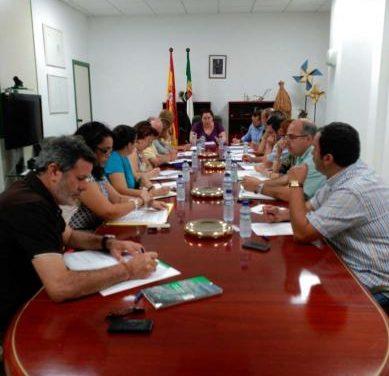 """La Junta de Extremadura declarará Sierra de Gata como """"zona de actuación urgente"""""""