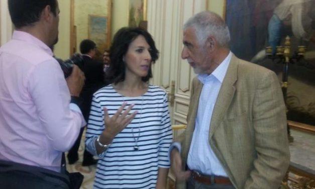 Extremadura pide en la Conferencia Sectorial flexibilidad en el calendario de aplicación de la LOMCE