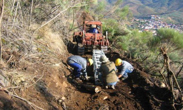 La CE aprueba el programa de desarrollo rural para Extremadura dotado con 1.188 millones de euros