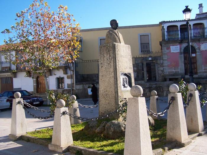 La localidad de Guijo de Granadilla celebrará del 5 al 11 de mayo la XVII edición de su Semana Cultural